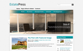 Smart Magazine Free WordPress Themes