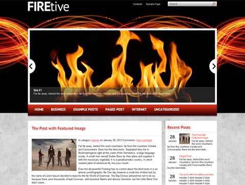 Firetive