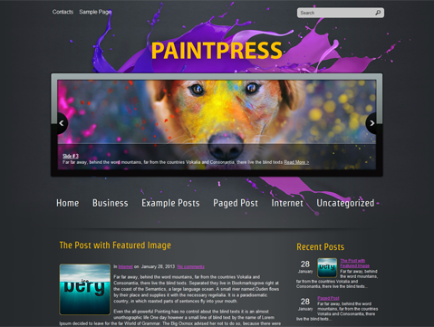 PaintPress