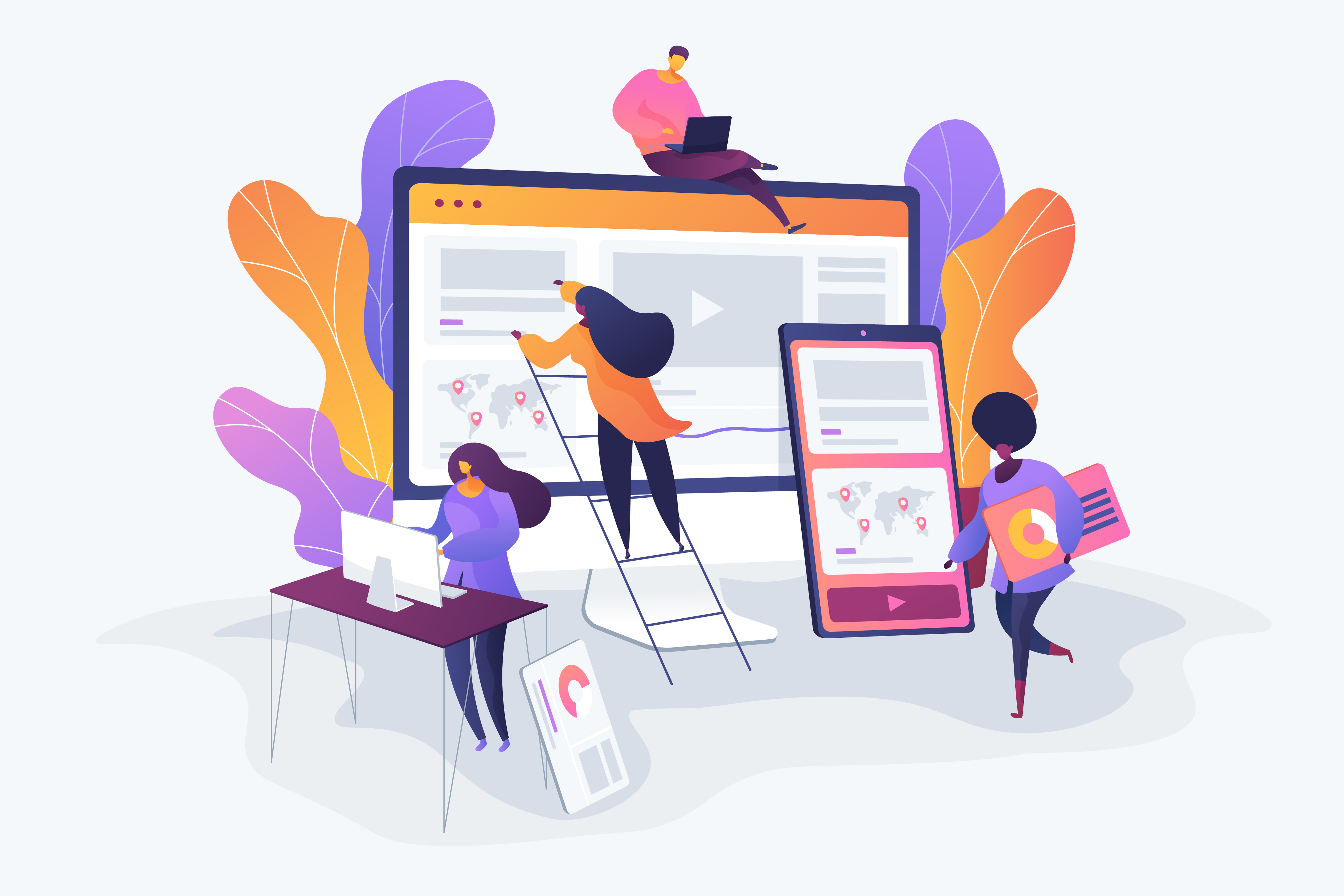 4 Useful Tools To Improve Your Website Architecture
