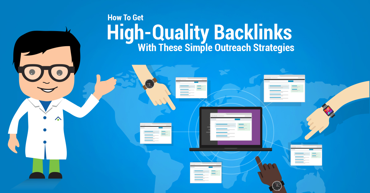 Tips on free backlink software for new sites