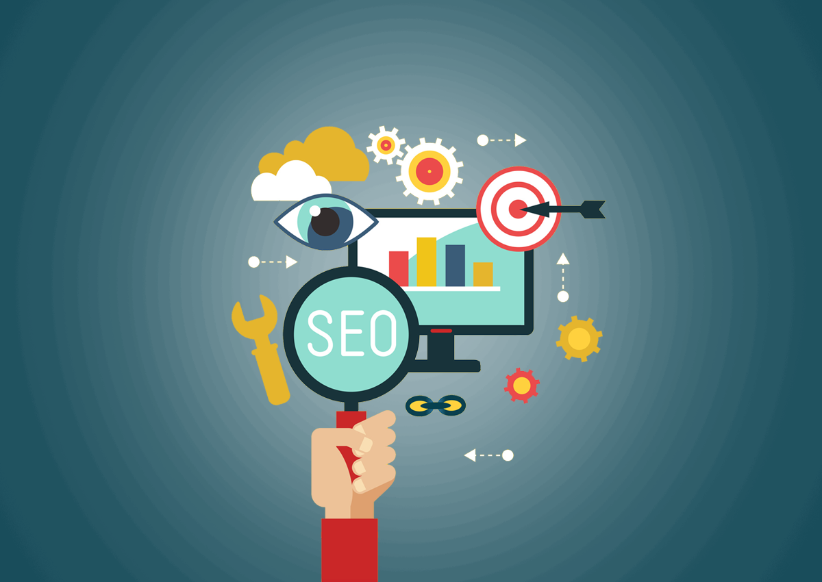 How Web Design can affect your SEO Productivity