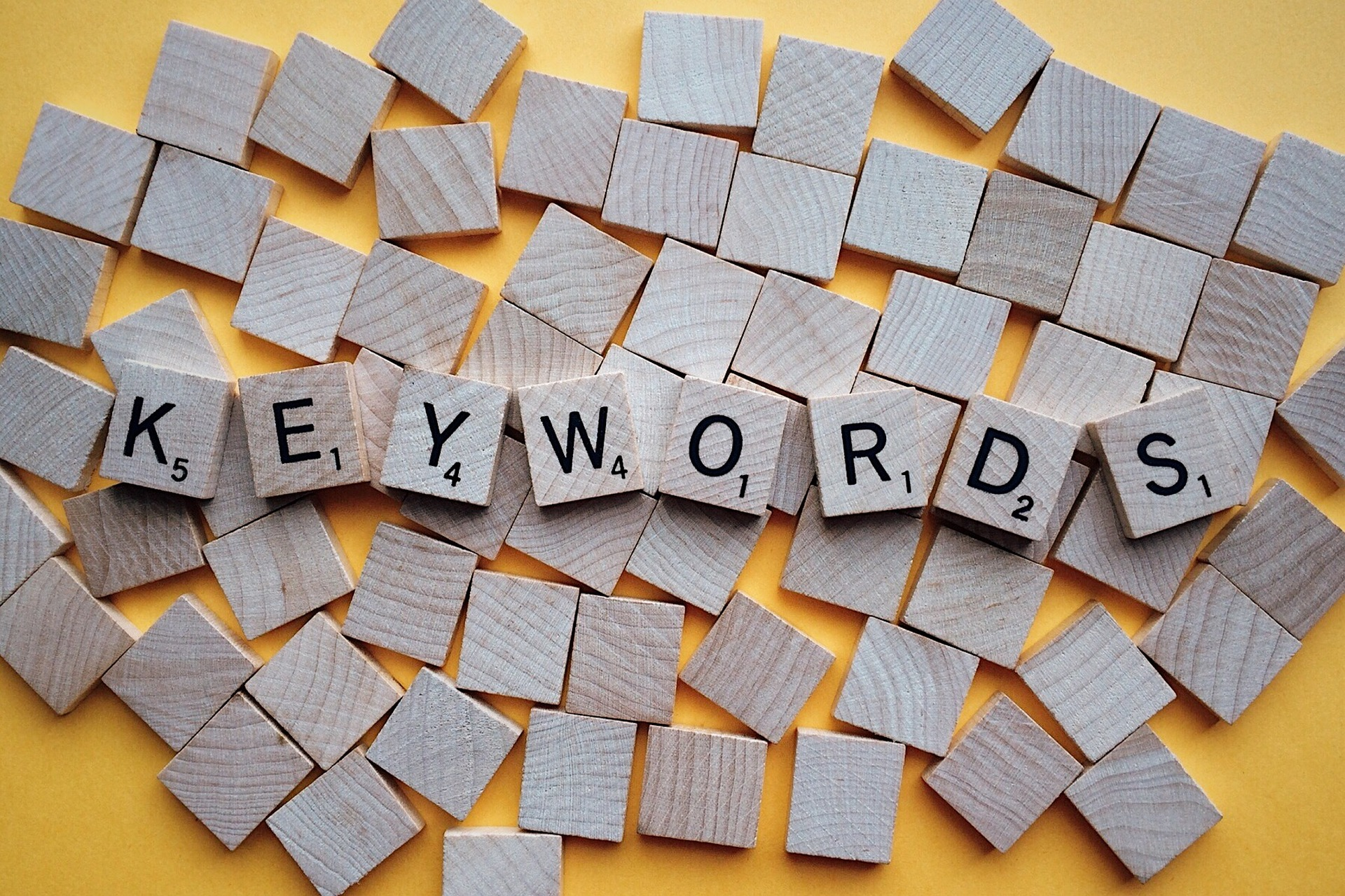 Keyword Research: How To Find Good Keywords For Your Site