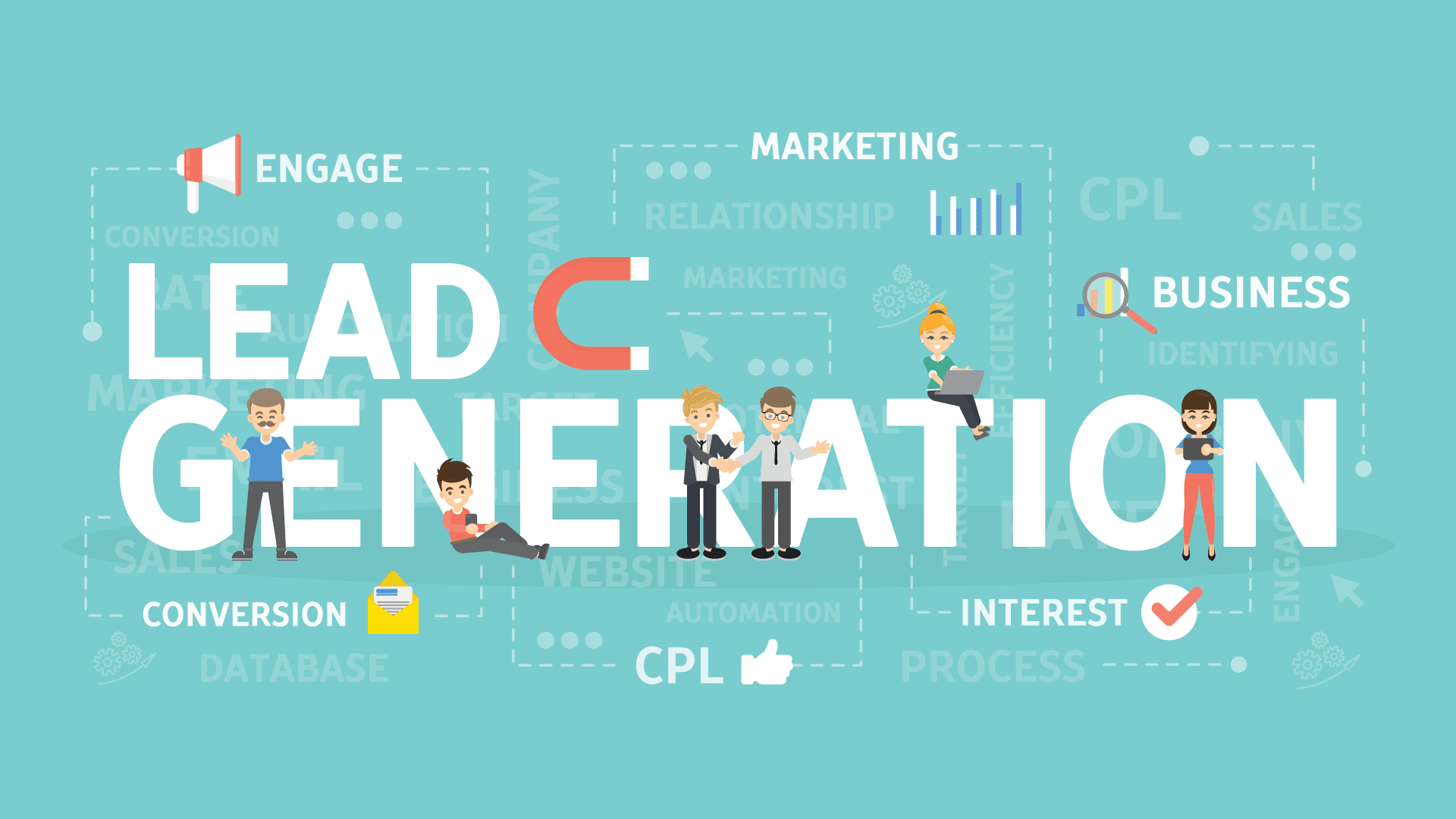 How to Optimize Your WordPress Site for Lead Generation