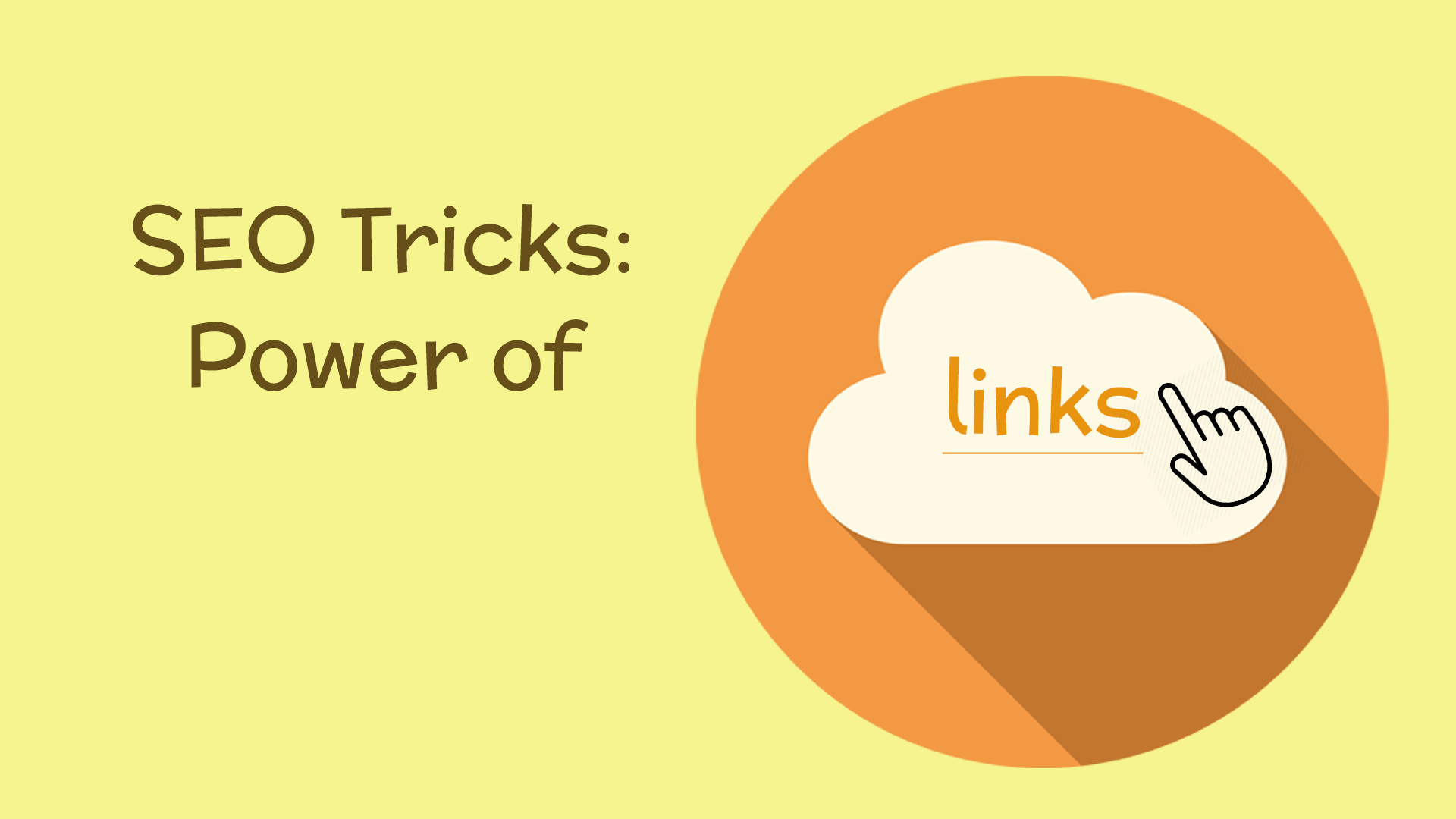 How To Make Links Work For You