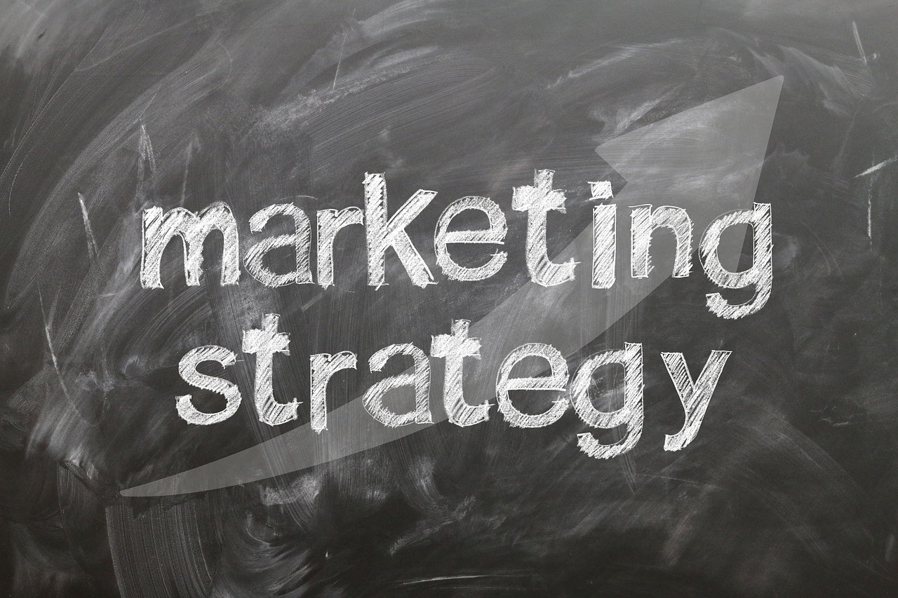 Online Business Success: 4 Digital Marketing Strategies To Try In 2021