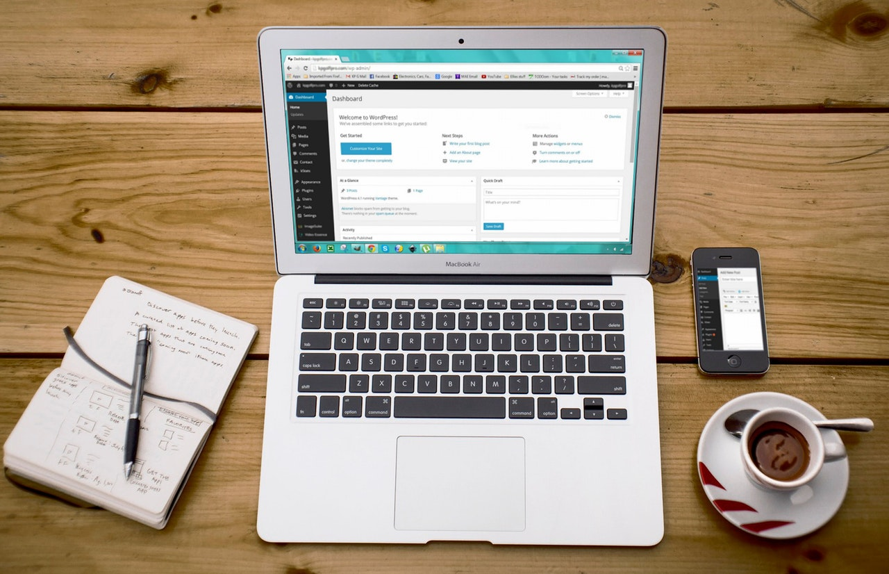 How to Start A WordPress Blog In 3 Steps