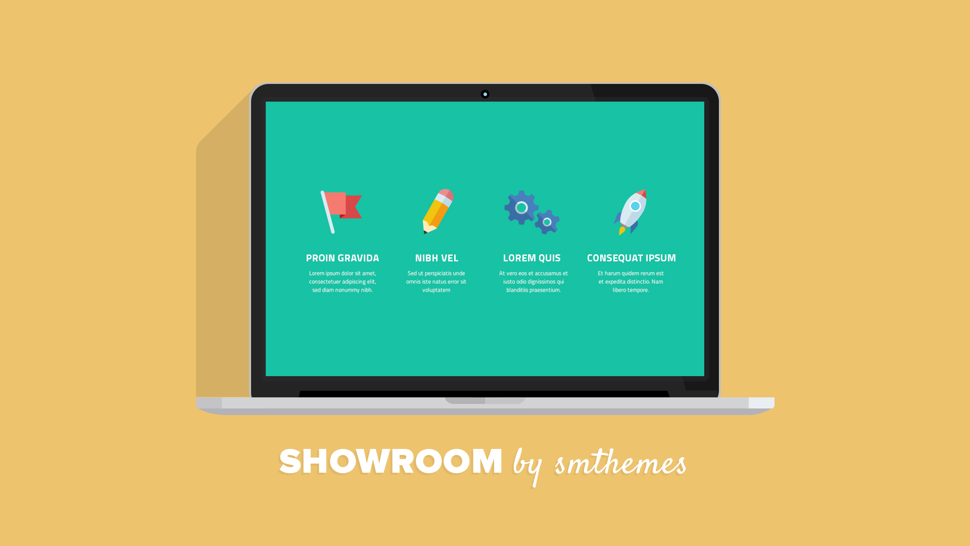 Showroom - New Feature & New Capabilities