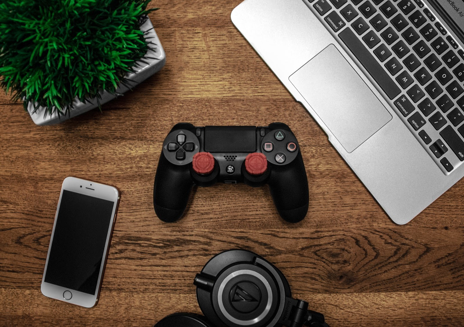Why Blogging About Gaming Is Such Big Business