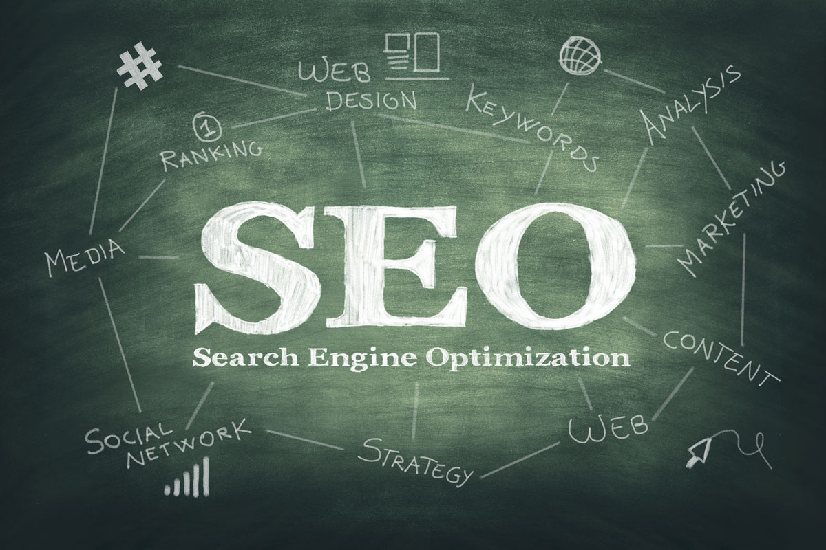 Law Firm Web Design and Its Impact on SEO