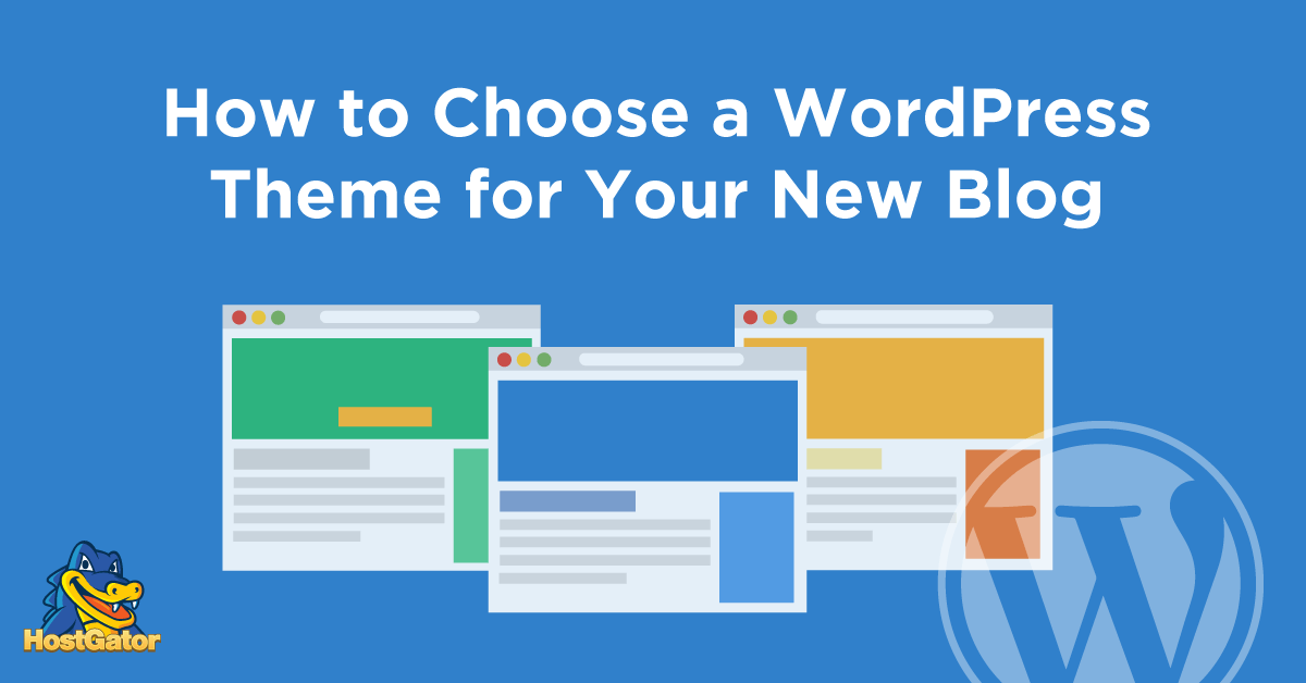 How To Choose The Best Wordpress Themes For Your Site?