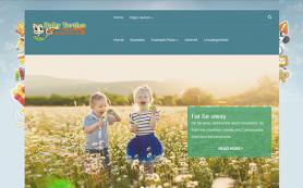 BabyTurtles Free WordPress Theme