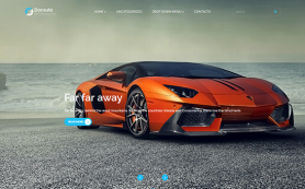 DocAuto Free WordPress Theme