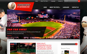 DuckFit Free WordPress Theme