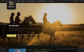 GoldMovie Free WordPress Theme