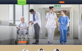 Medex Free WordPress Theme