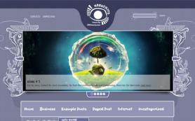 Narochito Free WordPress Theme