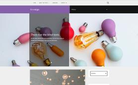 NewSign Free WordPress Theme